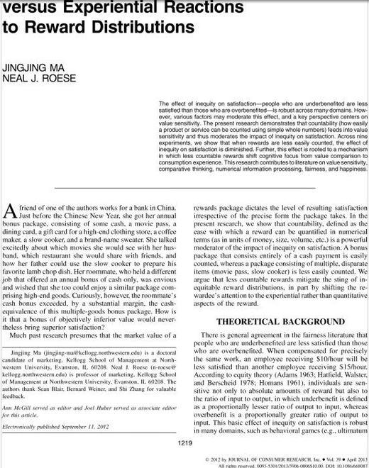 Jingjing Ma article
