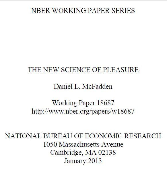 McFadden article