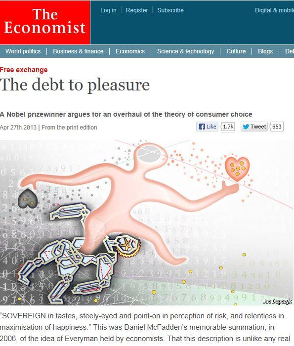 Image credit: http://www.economist.com/