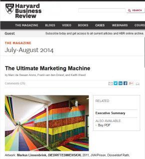 The Ultimate MarketingMachine