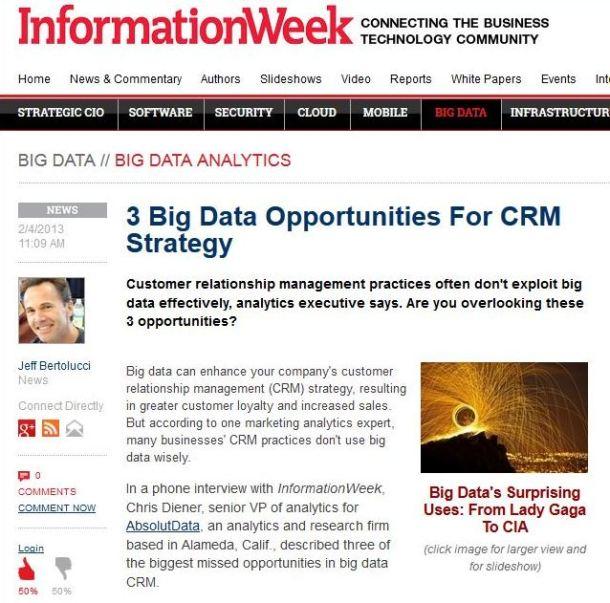 Image credit: http://www.informationweek.com/