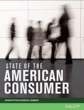 Gallup Examines the State of the American Consumer