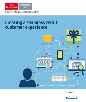 Creating a seamless retail customer experience