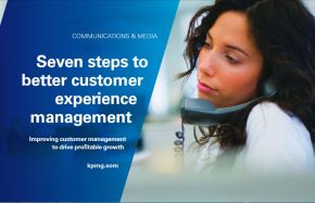 Seven steps to better customer experience management