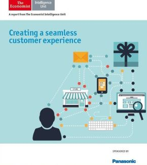 Creating a seamless customer experience